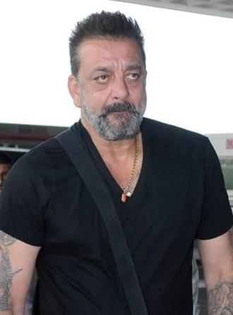Sanjay Dutt - Dutt in 2018