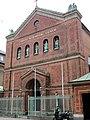 Sankt Ansgar Kirke, København - DSC07839.JPG