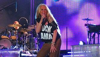 X Factor (Danish season 11) - Sanne Salomonsen