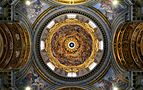 Sant'Agnese in Agone (Rome) - Dome interior.jpg