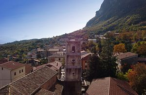 Sant'Angelo a Scala, panorama.JPG