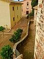 Sant Dalmai, des de l'escala del campanar - panoramio.jpg