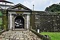 Santa Lucia Gate, Intramuros, 2018 (01).jpg