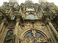 Santiago de Compostela - la Cattedrale - panoramio.jpg