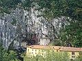 Santuario de Covadonga y alrededores (Cangas de Onis) - 0010 (30581954372).jpg