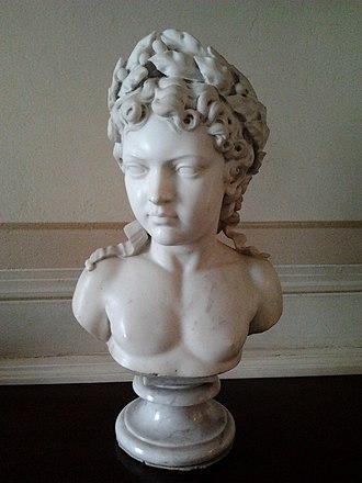 Jacques Sarazin - Image: Sarazin Louis XIV 01