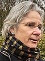 Sarre-Union Susanne Wasum-Rainer et Yossi Gal 17 février 2015 (cropped) - Susanne Wasum-Rainer.jpg