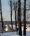 Savieckaja street in Biahomĺ - panoramio.jpg