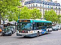 Scania Omnicity 9308 RATP, ligne 63, Paris.jpg
