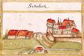 Schaubeck, Kleinbottwar, Steinheim an der Murr, Andreas Kieser.png