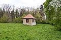 Scheinfeld, Schwarzenberg, südliches Gartenhaus 20170423 001.jpg