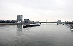 Schiff Tristan auf dem Rhein in Köln 2012 PD 3.JPG