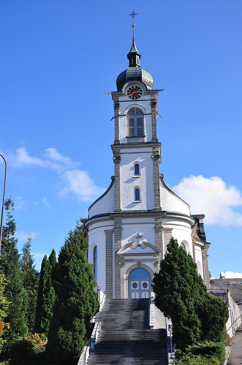 Schindellegi - St. Anna Kirche 2010-10-21 14-37-32.JPG