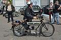 Schleswig-Holstein, Wilster, Zehnte Internationale VFV ADAC Zwei-Tage-Motorrad-Veteranen-Fahrt-Norddeutschland und 33te Int-Windmill-Rally NIK 3877.jpg