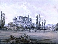 Schloss Wernburg Sammlung Duncker.jpg