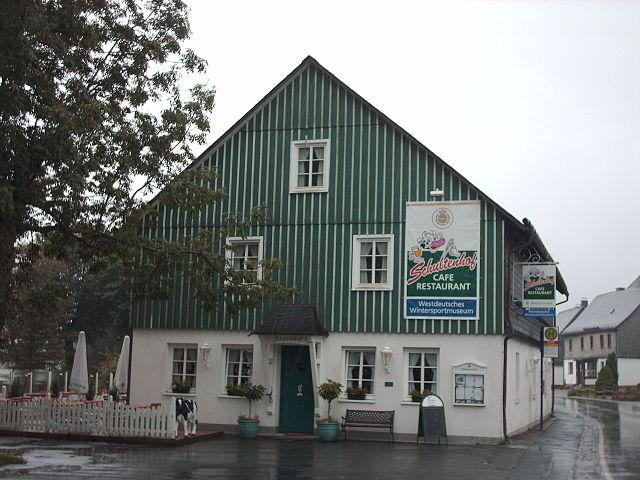 Westdeutsches Wintersport-Museum