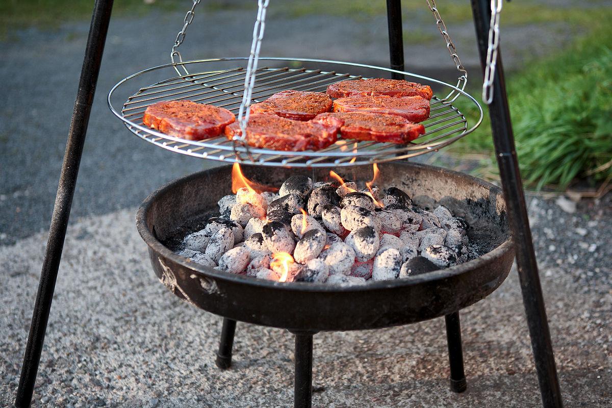 Bester Holzkohlegrill Der Welt : Der perfekte grill für alle bedürfnisse chefkoch