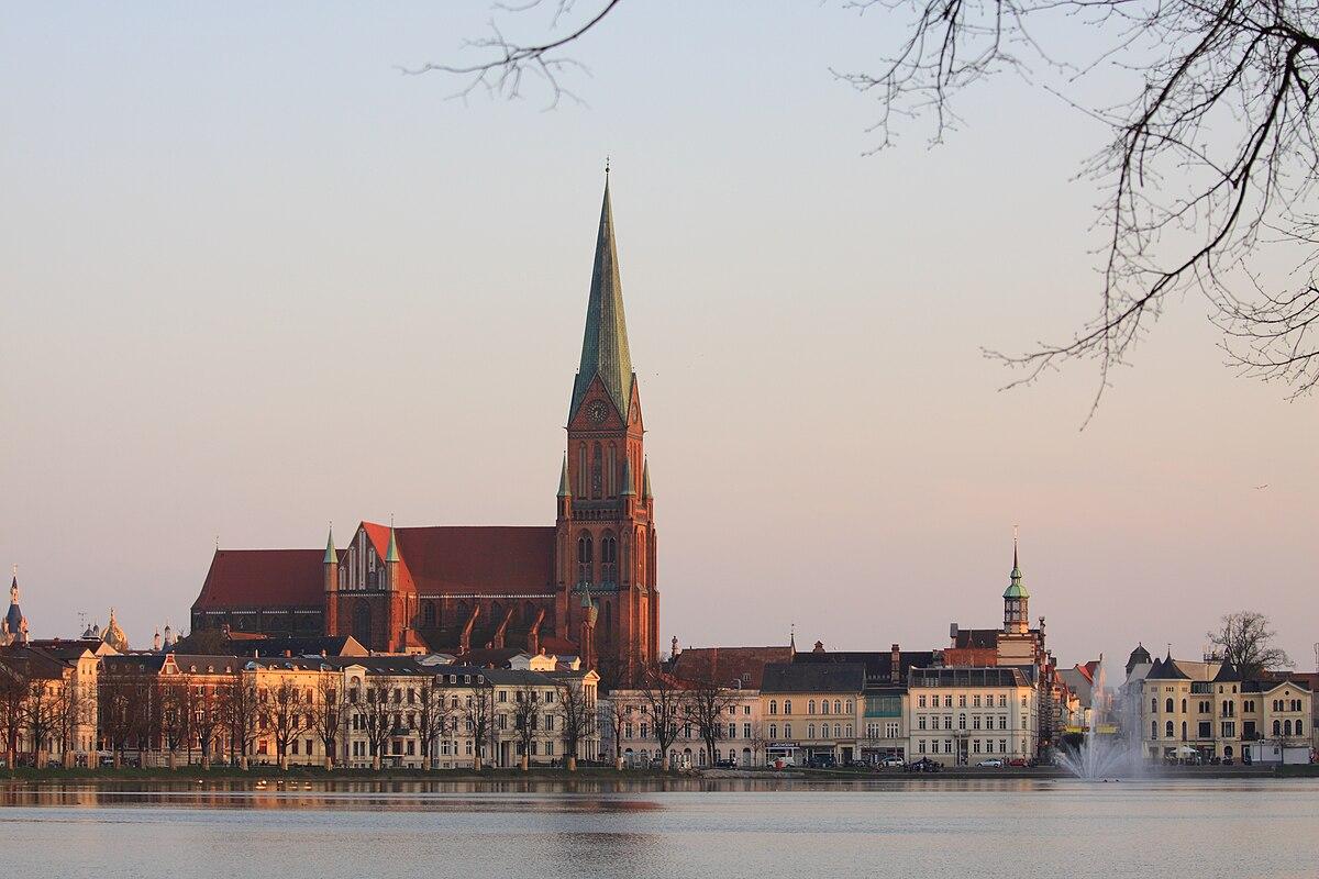 Schwerin Dom