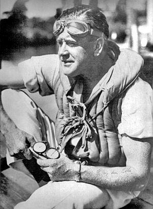Hubert Scott-Paine - Hubert Scott-Paine 1891 - 1954