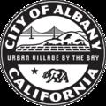 Seal of Albany, California.png