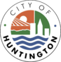 Escudo de Huntington