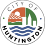 Seal of the City of Huntington, WV.png