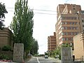 Seattle - Pacific Medical Center & Amazon - east entrance 02.jpg