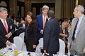 Secretary Kerry Greets U.S., Egyptian Business Leaders at American Chamber of Commerce Breakfast in Sharm el-Sheikh.jpg