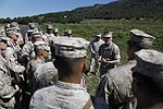 Security Force Marines conduct trilateral exercise during Lisa Azul 150310-M-XZ244-391.jpg