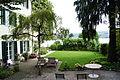 Seesitz Tischenloo mit Gartenanlage.JPG