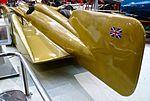 Segrave's Golden Arrow, Beaulieu Motor Museum (5340149987) (cropped).jpg