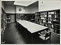 "Seminarrommet ""Studio"" for bibliotekslitteratur, Universitetsbiblioteket (9561064329).jpg"