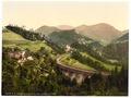Semmering Railway, Der Jägergraben, Styria, Austro-Hungary-LCCN2002710988.tif