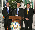 Senate Majority Leader Bill Frist Leads Delegation To Warsaw 1.jpg