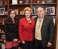 Senator Stabenow meets with Tribal Council Members of the Grand Traverse Band (32090404563).jpg