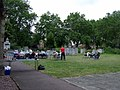 Senior lunch club, Poplar - geograph.org.uk - 866935.jpg