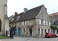 Senlis (Oise), house on the Place Saint-Frambourg.JPG