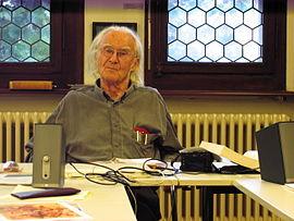 Fritz Senn