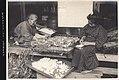Separating Cocoons in Japan (1914 by Elstner Hilton).jpg