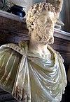 Septimius Severus busto-Musei Capitolini