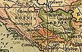 Serbia, Montenegro and Bosnia 1897.jpg