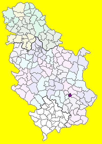 Serbia Doljevac