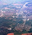 Serbia Vojvodina Rumenka and Novi Sad from west IMG 9175.jpg
