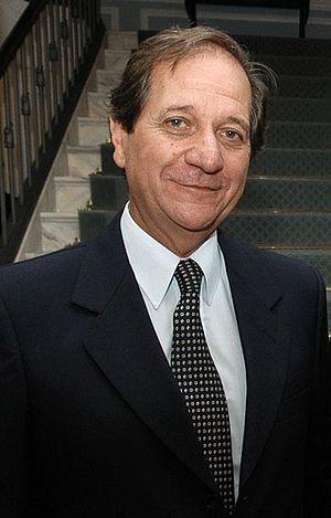 Sergio Abreu Bonilla - Sergio Abreu.