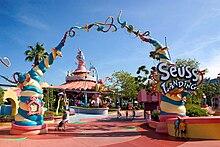Disney Theme Parks Orlando Harry Potter And Island Of Adventure