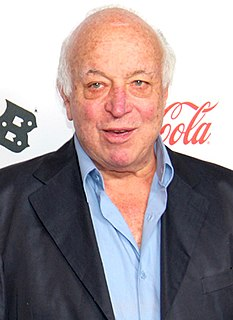 Seymour Stein American music executive