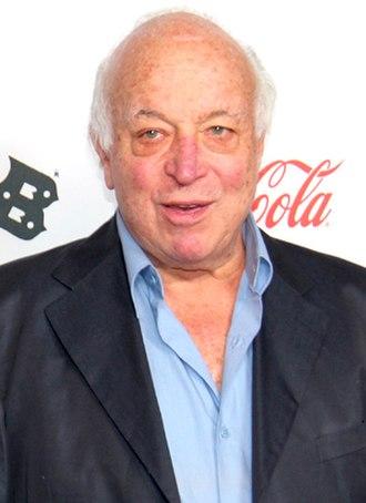Seymour Stein - Stein in 2013