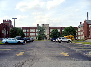 list of public schools in louisville kentucky wikivisually rh wikivisually com Dupont Manual High School Football Dupont Manual High School Football