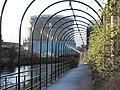 "Sheffield - Five Weirs Walkway ""Birdcage"" - geograph.org.uk - 1071000.jpg"