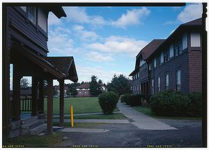 Sheldon Jackson College - Image: Sheldon Jackson College